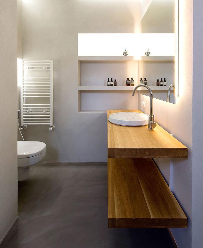 Apartment P by Elia Nedkov - #home, #decor, #interior,