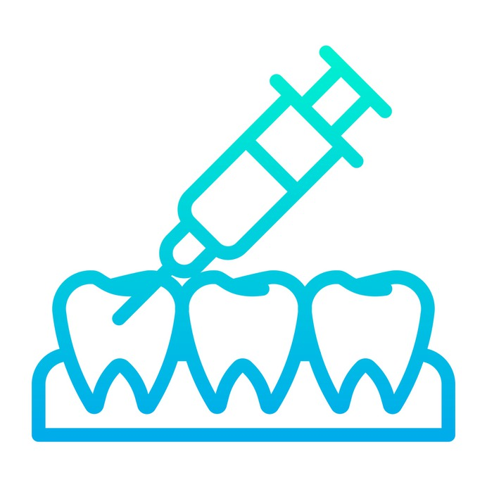 See more icon inspiration related to teeth, dentist, dental, anesthesia, healthcare and medical, drug, injection, syringe, medical and tool on Flaticon.