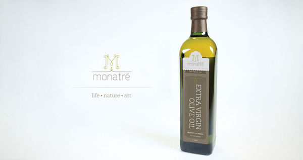 Mind and Manner | Branding and Creative #oil #packaging #olive #identity #logo #layout #typography