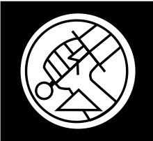 B.P.R.D logo