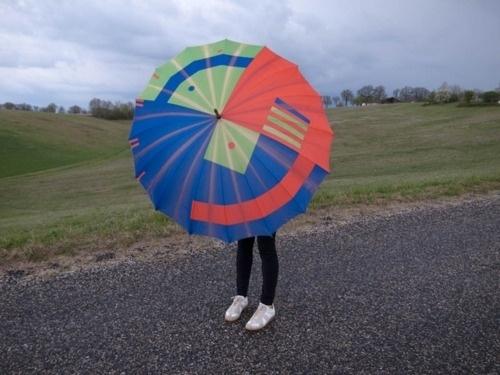 Weird Friends #photography #umbrella