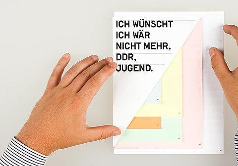 Konrad Renner | Visual Communication | Disappearance #editorial