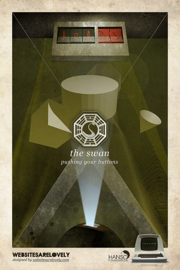 All sizes | The Swan | Flickr - Photo Sharing! #lost #poster