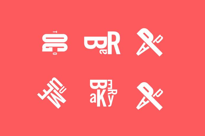 Branding for Tidningshuset
