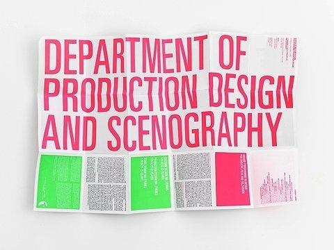 FFFFOUND! #modernism #poster #typography