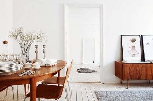 Light and space for sale - emmas designblogg #interior #design #decoration #deco