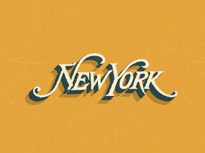 NY #york #logo #new
