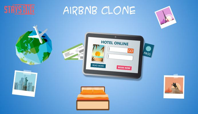 MintTM has launched a feature-rich Airbnb Clone that entails all the peculiarities needed for the perfect Airbnb Clone Website. That is the reason why it's more than just an Airbnb Clone.