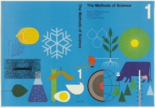 MoMA | The Collection | Rolf Harder. Methods of Science. 1963-64 #text #book #rolf #harder #illustration #science