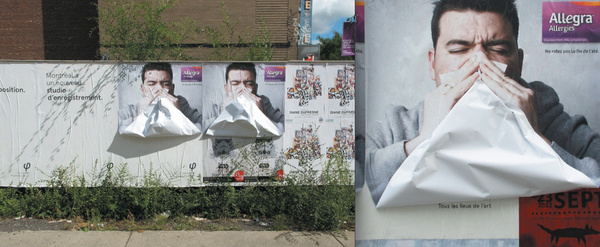 10 Of The Best Unconventional Ads Ever Produced #advertising