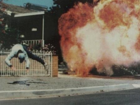 Bridging the Gap - Part 6 #explosion