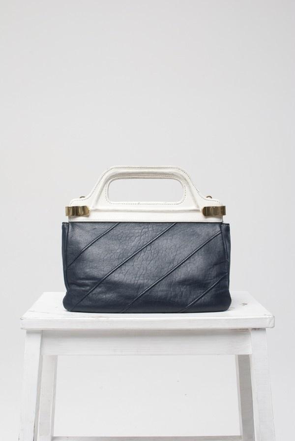 B A G #fashion #bag #vintage