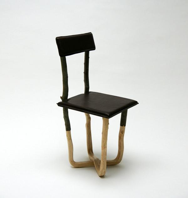 Johannes Hemann, Pressed Wood #design