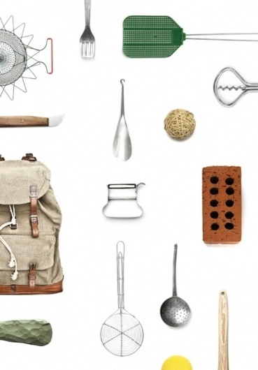 vineet kaur #objects #found #curation #by #james