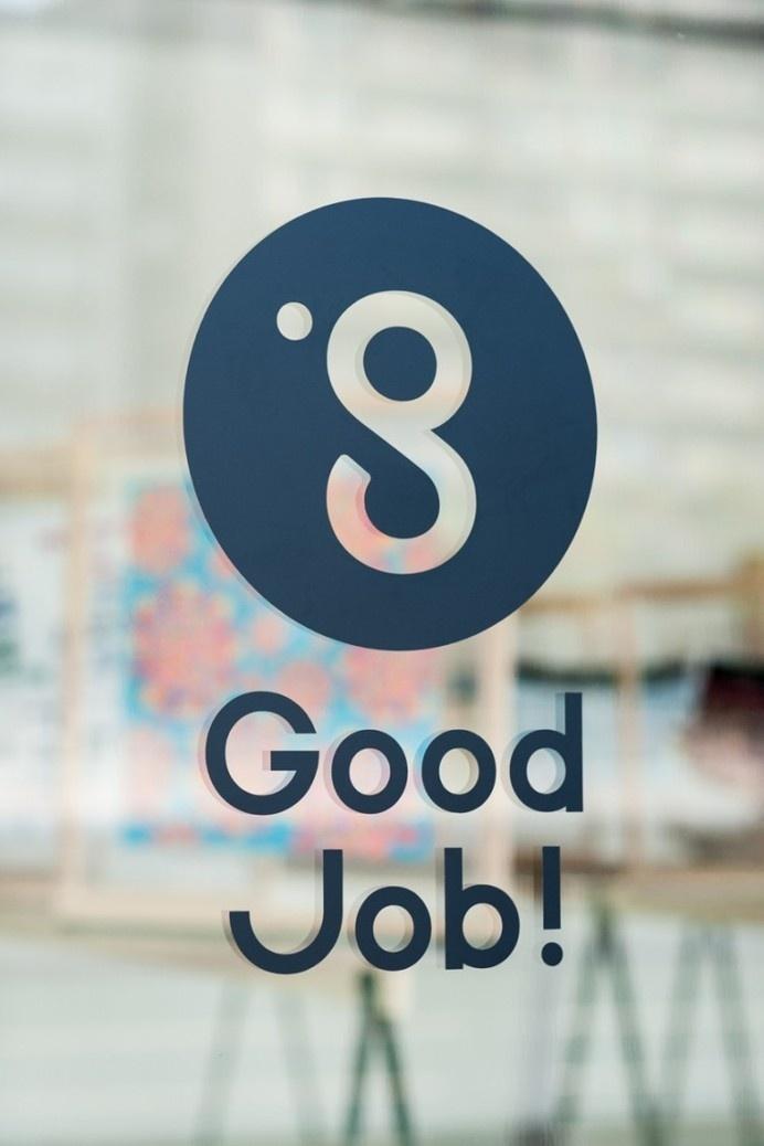Good Job! : UMA / design farm