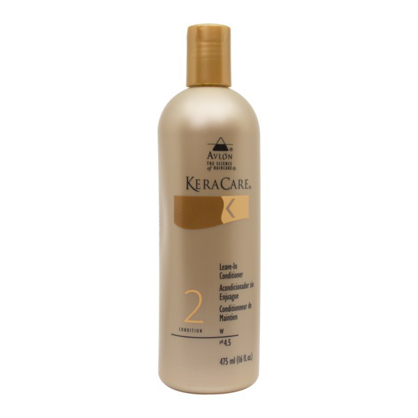 KeraCare Leave In Conditioner