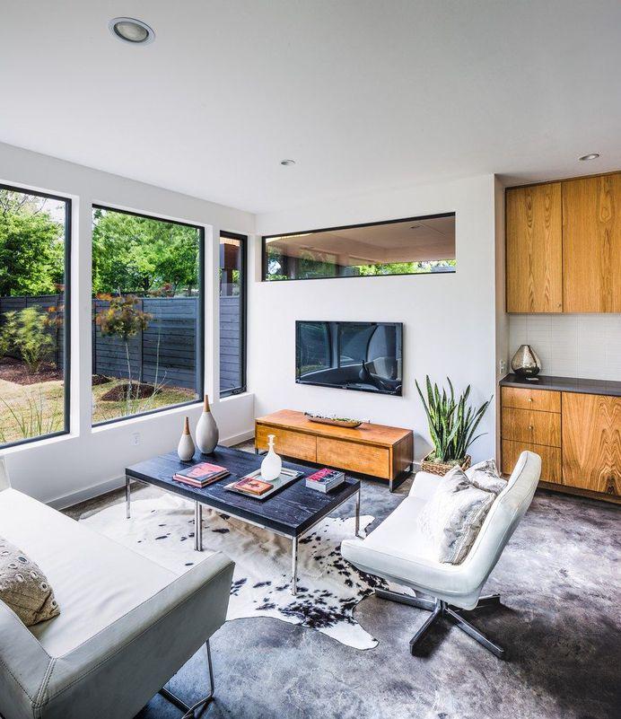 Johanna House by Mark Odom Studio 5