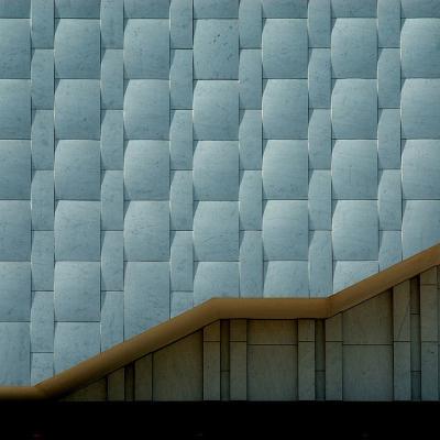 Alvar AaltoFinlandia Hall
