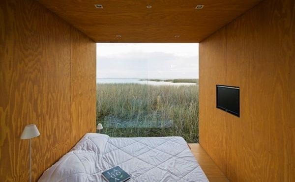 Prefab House Mini Moder3 #architecture