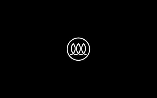 Anagrama | Bulbo #circuit #circle #wires