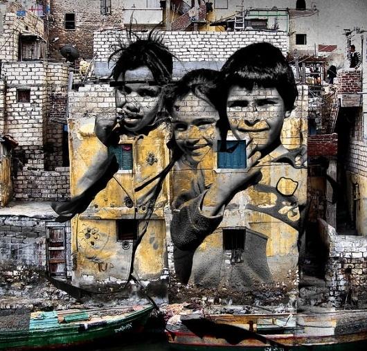 Visual Design #visual #alexandria #egypt #design #photography #poor #friends