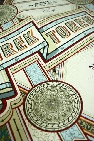 FFFFOUND! | Graphic design inspiration | #307 « From up North | Design inspiration & news