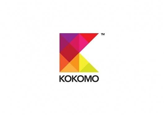 Absurd - Design & Art Direction - Personal network #branding #geometric #identity #logo #colour
