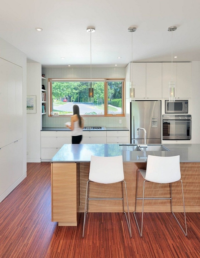 Augusta House by Sixteen Degree Studio 1