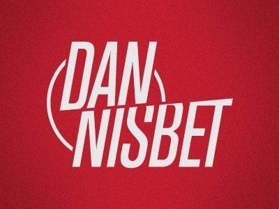 Dan Nisbet - Logos - Creattica #brand #nisbet #identity #dan