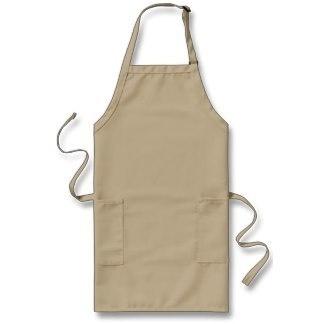 Long Apron #apron