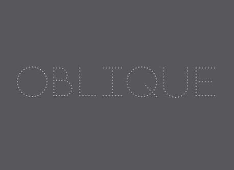 Semaphor / Oblique by Graphical House #semaphor #graphical #house #oblique