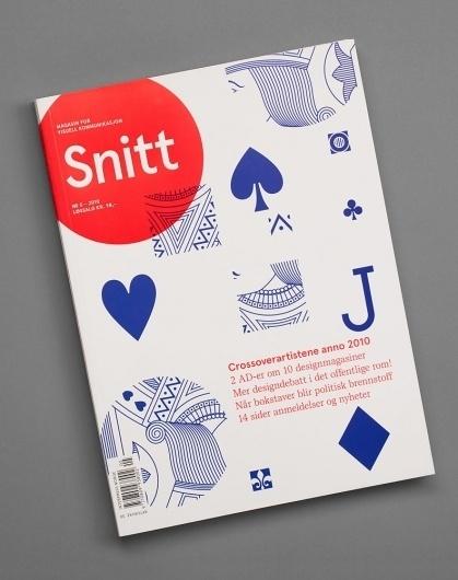 Heydays — Snitt #editorial