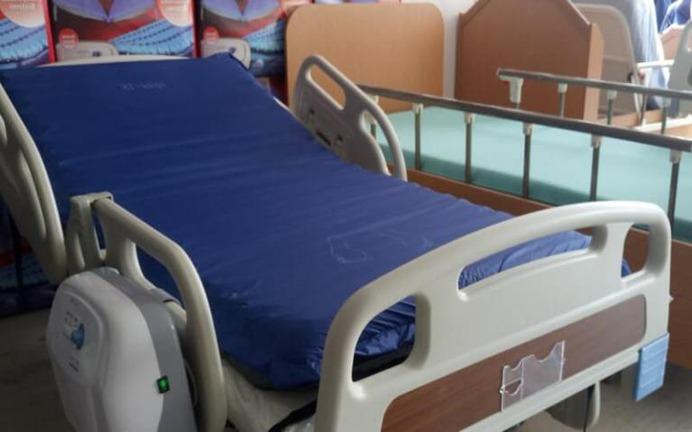 Yatan Her Hastaya Uygun Hasta Yatağı