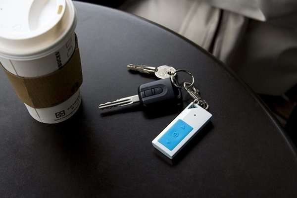 Keypal Pro Bluetooth App Controller #gadget