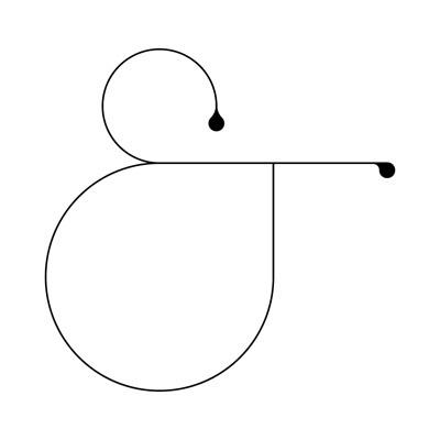 Jude Landry #typography