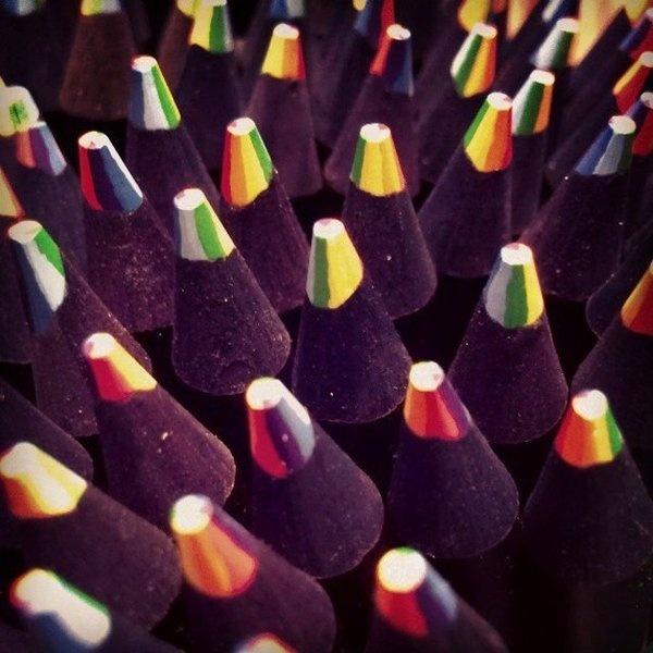 Kirin Black Pal Dream Line Pencils #tech #gadget #ideas #gift #cool