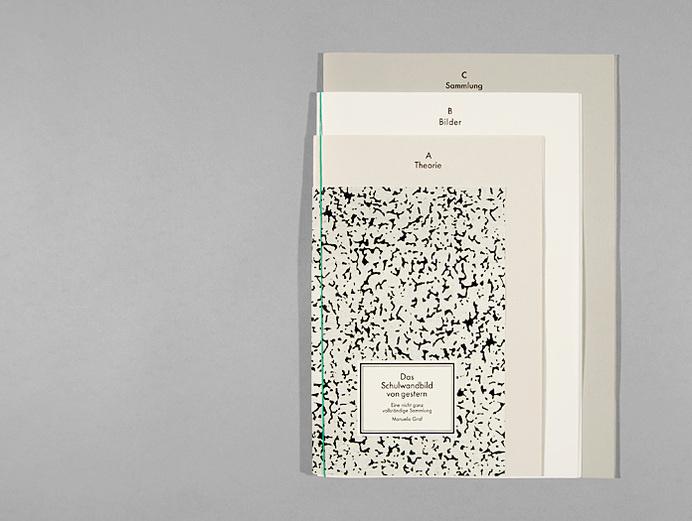 Esther Rieser, Grafik Design #spreads #editorial