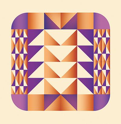 Take Away Porto - Ana Types Type #pattern #design #orange #portugal #ornament #poster #type #typography