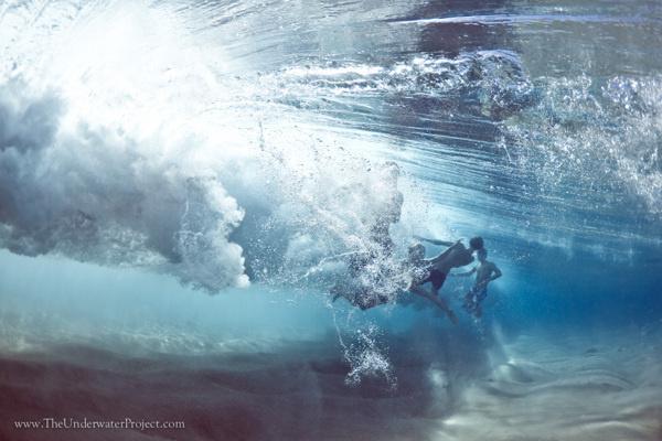 The Underwater Project #photo #underwater