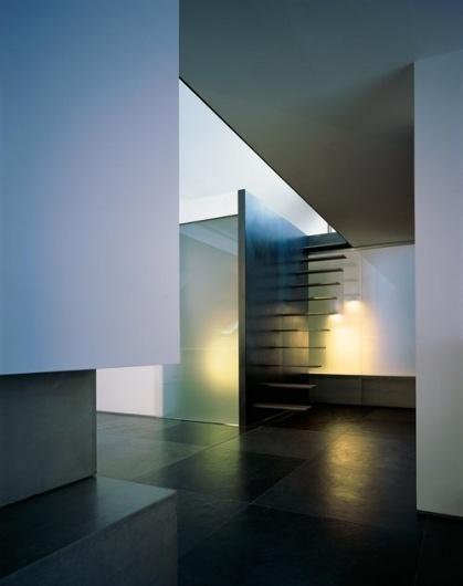 ★ CJWHO (malekherbst.com - Penthouse M - Malek Herbst -...) #penthouse #malek #architecture #minimal #m #herbst