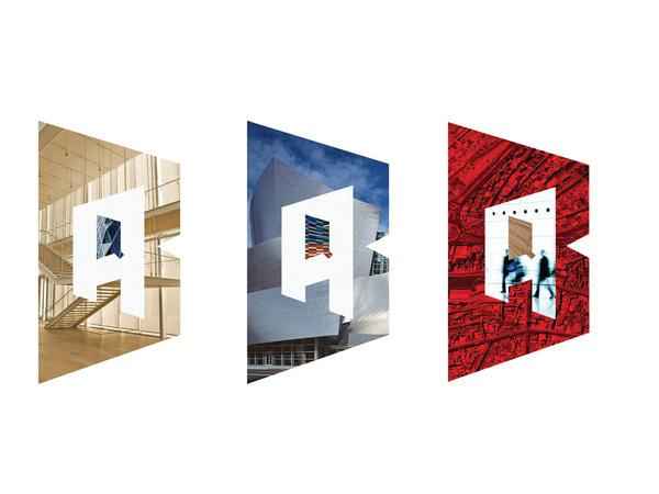 BAQ #logotype #branding #corporate #brand #identity #architecture #logo