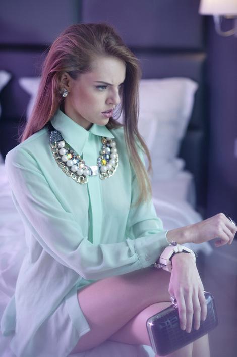 Luiza Matyba #sexy #girl #photo #glamour #fashion #phography
