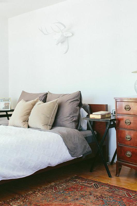 loft life in chicago / sfgirlbybay #interior #design #decor #deco #decoration