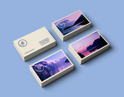 Notum #branding #business #card #design #graphic #brand #identity #stationery #logo