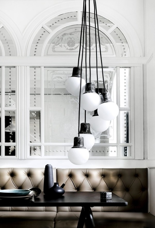 The Design Chaser: Norm Architects | Design #interior #design #decoration #deco