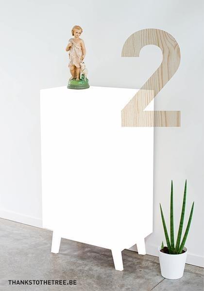 TTTT countdown 2 - thankstothetree.be #cupboard #print #design #graphic #furniture