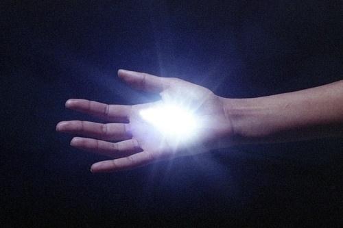 DΛRKSHΛPES #diamond #hand