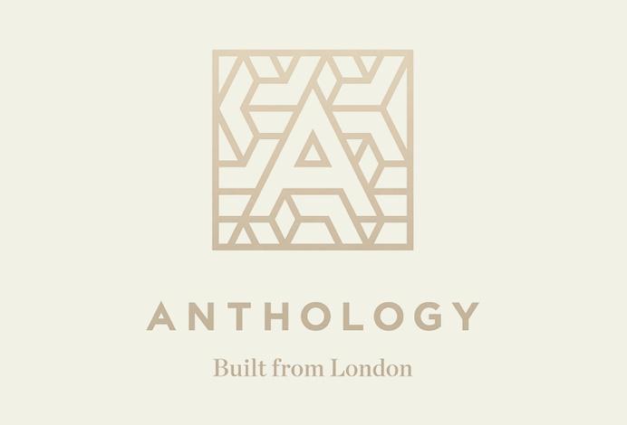 Greenspace: Anthology | Branding #logo
