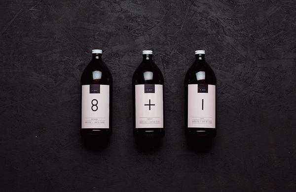 Doméstico   Manifiesto Futura #labels #packaging #icons #symbols #bottles #futura #manifiesto