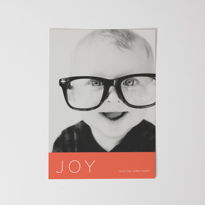 Happy Holiday (Multi-image) - Holiday Photo Cards - Cards #cards